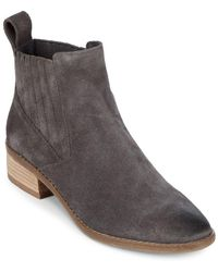 Dolce Vita - Talsie Ankle Boot - Lyst