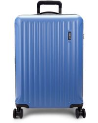 """Bric's - 22"""" Hard Side Spinner Suitcase - Lyst"""
