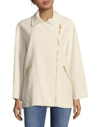 Marc By Marc Jacobs - Eva Stretchable Jacket - Lyst