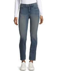 Not Your Daughter's Jeans - Alina Mid-rise Legging Jeans - Lyst