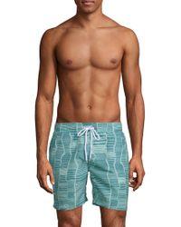Vestige - Watermoon Swim Trunks - Lyst