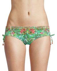 OndadeMar - Hipster Bikini Bottom - Lyst