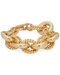 Kenneth Jay Lane - Link Toggle Bracelet - Lyst
