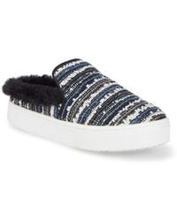 Sam Edelman - Lois Slip-on Sneakers - Lyst