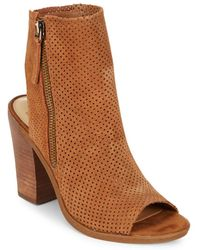 Dolce Vita - Norra Leather Sandals - Lyst