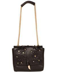 Foley + Corinna - Dahlila Crossbody Leather Bag - Lyst
