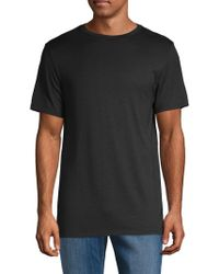Theory - Classic Short-sleeve Tee - Lyst