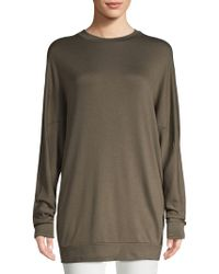 Project Social T - Oversized Sweater - Lyst