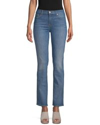 7 For All Mankind - Dylan Stretch Jeans - Lyst