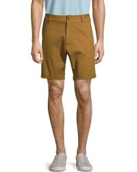 Deus Ex Machina Classic Stretch Shorts