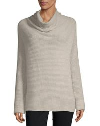 Joie - Abri Cashmere Cowlneck Sweater - Lyst
