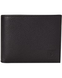 Samsonite - Mens Leather 2 Compartment Wallet - Lyst