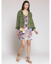 Sanctuary Clothing - New Discovery Jacket - Lyst