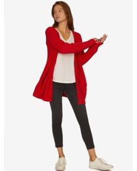 Sanctuary Clothing - Keep It Cozy Cardigan - Lyst