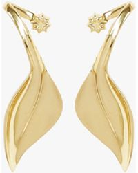 Sass & Bide - Wonder And Awe Earrings - Lyst