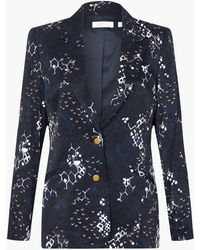 Sass & Bide - Animal Instinct Jacket - Lyst