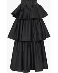 Sass & Bide - Marvellous Party Skirt - Lyst