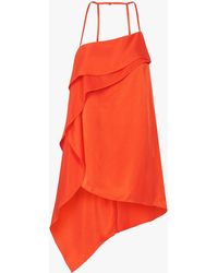 Sass & Bide - The Pipes Cami - Lyst