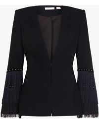 Sass & Bide - The Scout Jacket - Lyst