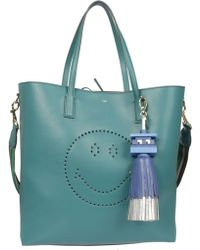 Anya Hindmarch - Tassel Space Invader - Lyst