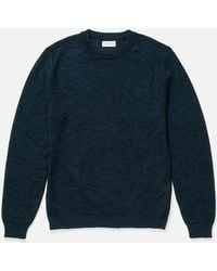 Saturdays NYC - Everyday Melange Sweater - Lyst