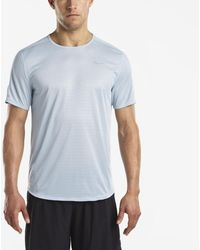 Saucony - Hydralite Short Sleeve - Lyst