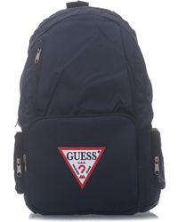 Guess - Resealable Backpack - Lyst