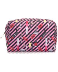 Guess - Mali Cosmetic Case - Lyst