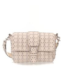 RED Valentino - Small-size Leather Bag - Lyst