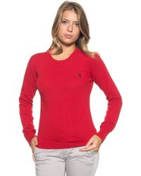 U.S. POLO ASSN. | Wool Jumper | Lyst