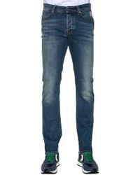 Roy Rogers - 529 Superior Denim Weared10 Jeans - Lyst