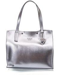 Guess - Kinley Bucket Bag - Lyst