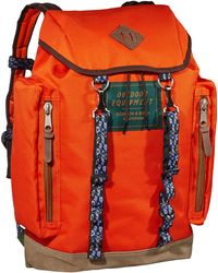 Scotch & Soda | Nylon Mountaineer's Backpack | Lyst