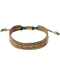 Scotch & Soda - Summer Bracelet - Lyst