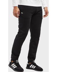 Lacoste - Fleece Pants - Lyst