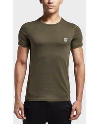 BOSS - Tommi Short Sleeve T-shirt - Lyst