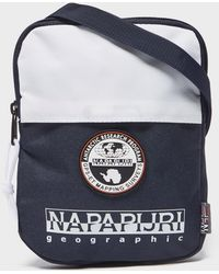 Napapijri - Happy Cross Body Bag - Lyst