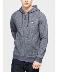 Pretty Green - Oxted Hoody - Lyst