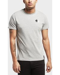 Gio Goi - Small Flock Short Sleeve T-shirt - Exclusive - Lyst