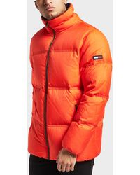 Tommy Hilfiger - Down Padded Jacket - Lyst