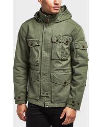 Pretty Green - Belfast Pocket Lightweight Jacket - Lyst
