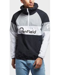 Penfield - Block Overhead Jacket - Lyst
