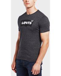 Levi's - Batwing Short Sleeve T-shirt - Lyst