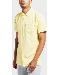 Fila - Luna Short Sleeve Shirt - Lyst