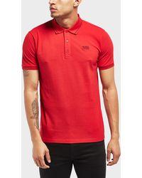 HUGO - Daruso Short Sleeve Polo Shirt - Lyst