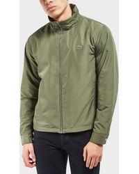 Lacoste - Classic Zip Jacket - Lyst