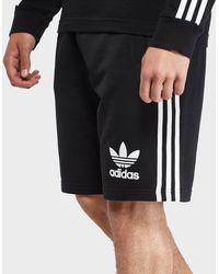 Adidas Originals | California Fleece Shorts | Lyst