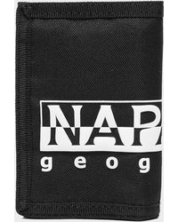 Napapijri - Happy Day Wallet - Lyst