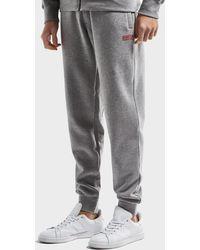 Barbour - International Fleece Track Pants - Lyst
