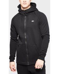 Nike - Modern Full Zip Hoody - Lyst